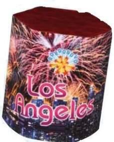 LOS ANGELES - COD. 0627B