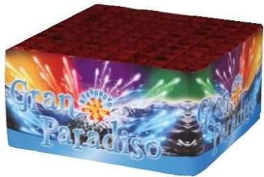 GRAN PARADISO - COD. 0672A