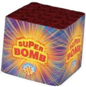 SUPER BOMB - COD. 0673A