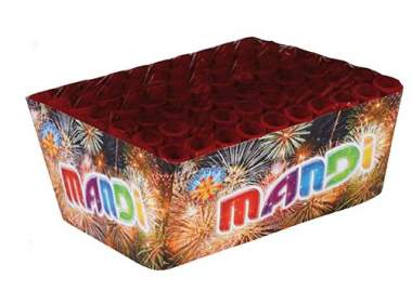 MANDI - COD. 0934A