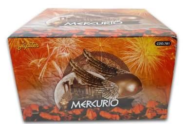 MERCURIO - COD. 781