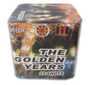 golden years - COD. AFP25-3 -