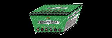 GREEN STROBE - 49 shots - COD. 9720