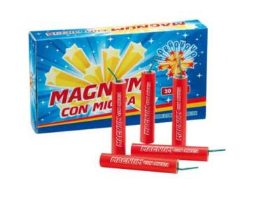 MAGNUM CON MICCIA - COD. 0104A