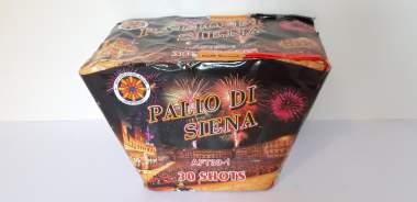 PALIO DI SIENA - COD. AFT301