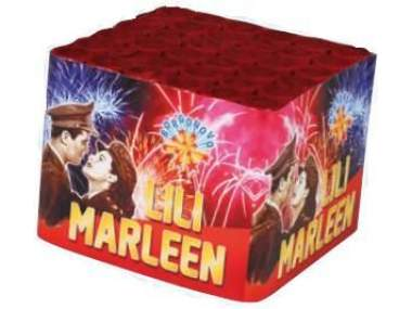 LILI MARLEEN - 36 shots - COD. 0918A