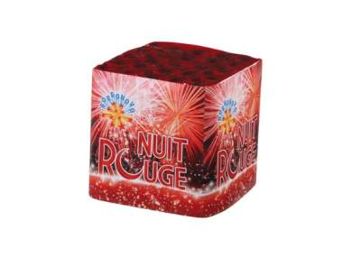 NUIT ROUGE - COD. 0609A