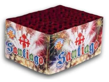 SANTIAGO - COD. 0945A
