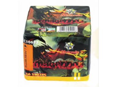 ARMAGEDDON - COD. C10677