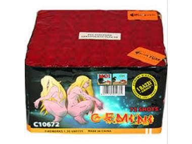 GEMINI - COD. C10672