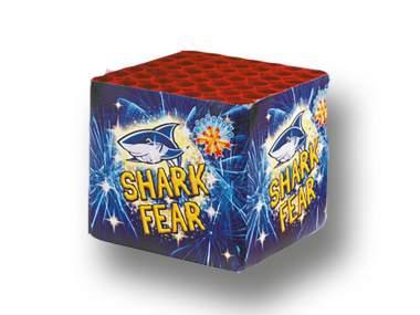 SHARK FEAR - COD. 0695D