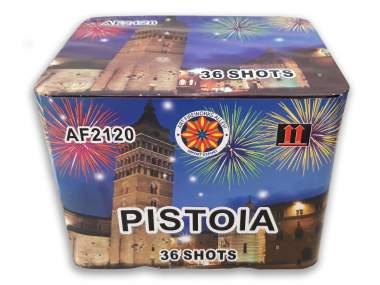 PISTOIA - COD. AF2120