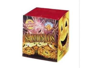 SAMONIOS - COD. 0238B