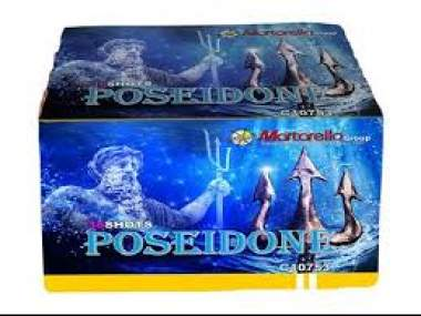 POSEIDONE - COD. C10753