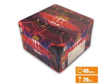 TOMASSINO - 100 shots - COD. 7310