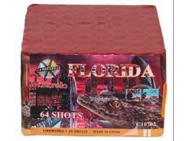 FLORIDA - COD. C10703