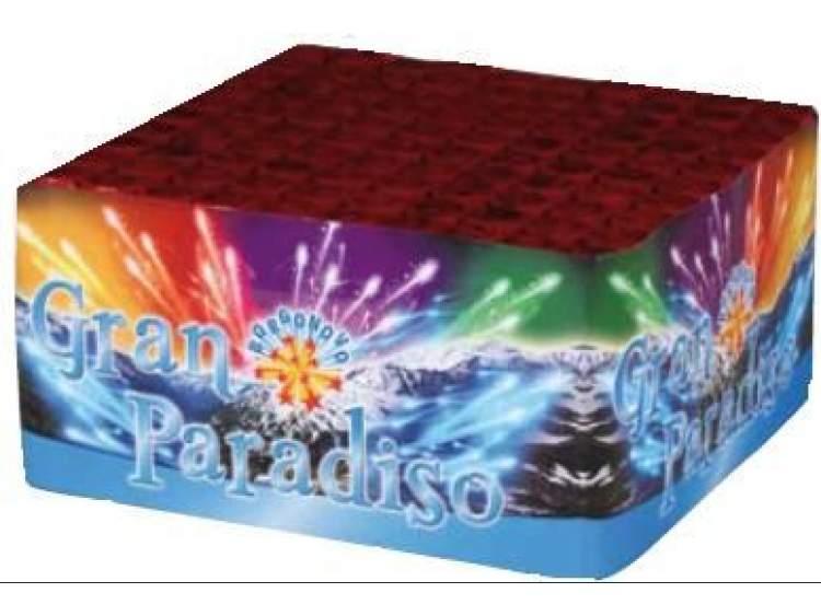 GRAN PARADISO 64 lanci COD. 0672A (1)