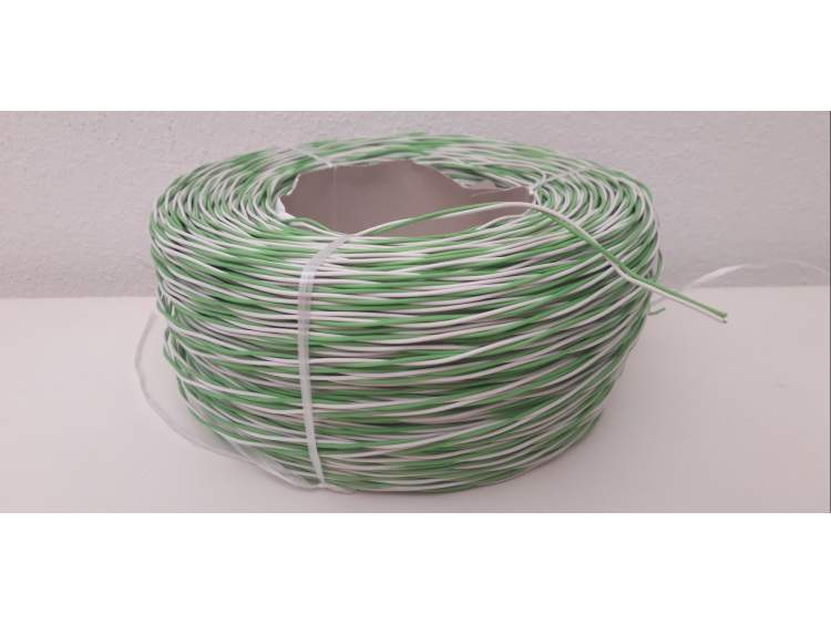 ELECTRIC WIRE price per meter COD. 002 (1)