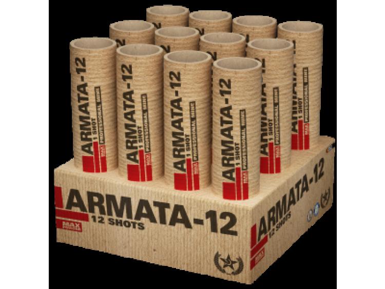 ARMATA 12 12 lanci COD. 04705 (1)