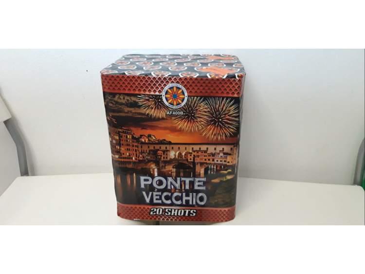 PONTE VECCHIO 20 lanci COD. AF400B (1)