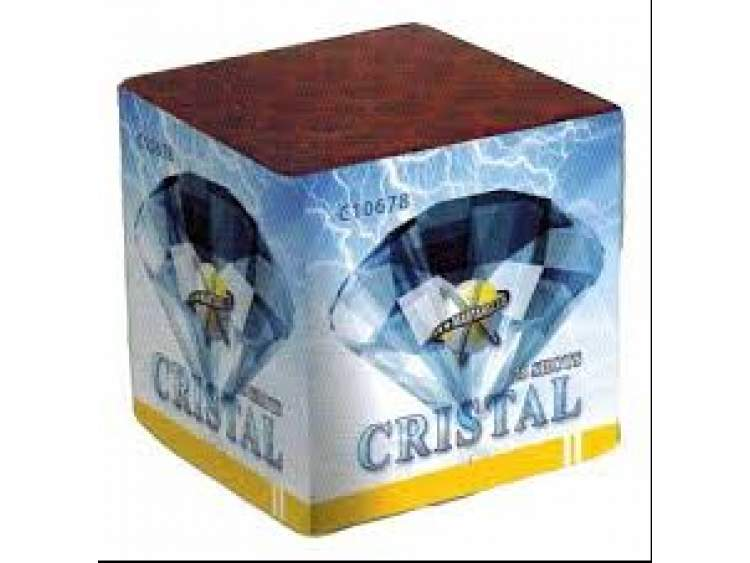CRISTAL 25 lanci COD. C10678 (1)
