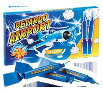 PETARDO AIRPORT - COD. 0108A