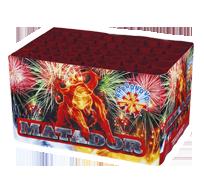 MATADOR - COD. 0950A