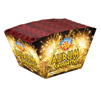AURUM CROSETTE - COD. 0948a