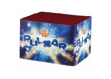 PULSAR - 63 lanci - COD. 0929E