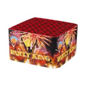 PARTY KING - 64 lanci - COD. 0943B
