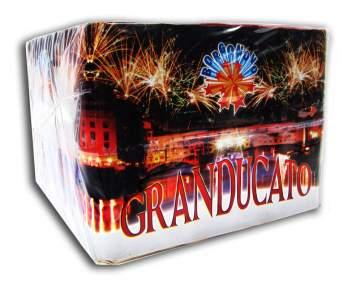 GRANDUCATO - 36 lanci - COD. 0676A