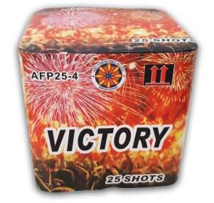VICTORY - 25 lanci - COD. AFP25-4