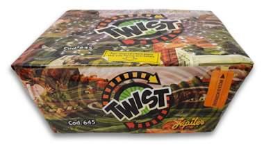 TWIST - COD. 645