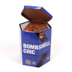 BOMBSHELL - 19 lanci - COD. 04701
