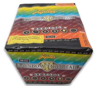 RAINBOW - 50 lanci - COD. 9724