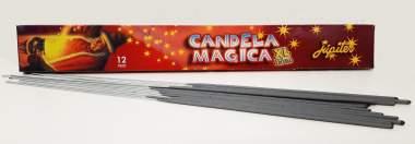 CANDELA MAGICA XL - 12 pezzi - COD. 1003
