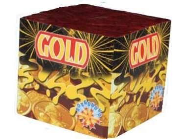 GOLD - 49 lanci - COD. 0695E