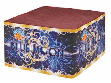 BLUE MOON - 100 lanci/RICHIESTO PORTO D'ARMI - COD. 0938E