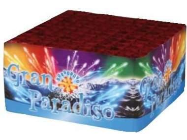 GRAN PARADISO - 64 lanci - COD. 0672A