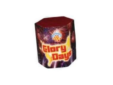 GLORY DAYS - 19 lanci - COD. 0627D
