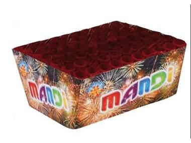 MANDI - 70 COLPI - COD. 0934A