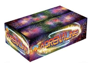 ADRENALINE - 200 lanci - COD. 0802A