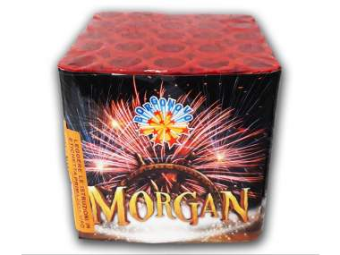 MORGAN - 25 lanci - COD. 0904D