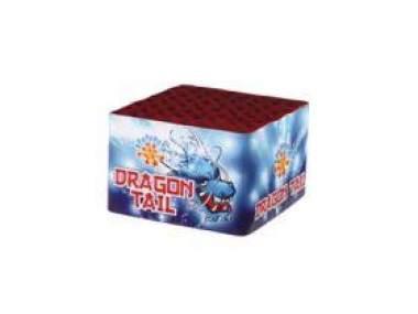DRAGON TAIL - 64 lanci - COD. 0672E