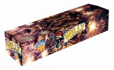 WILLY - 144 lanci - COD. 0801A