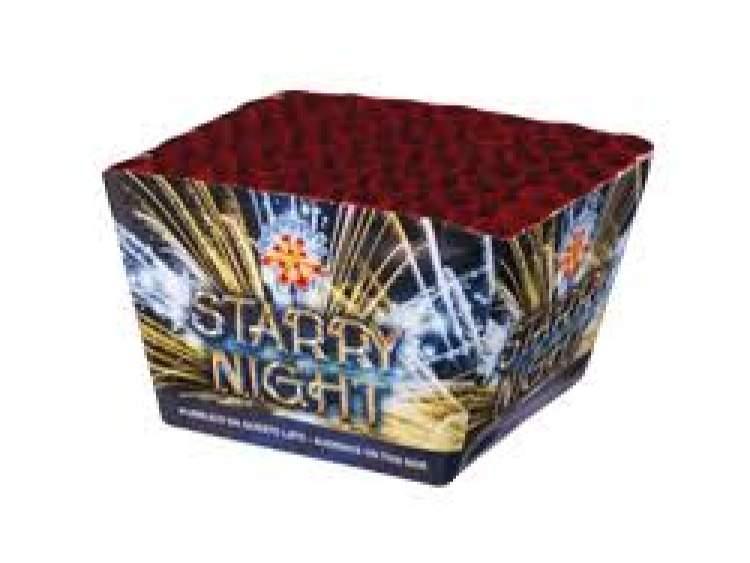 STARRY NIGHT 49 lanci COD. 0947E (1)