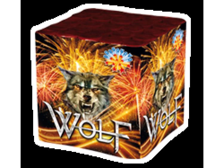 WOLF 25 lanci COD. 0955D (1)