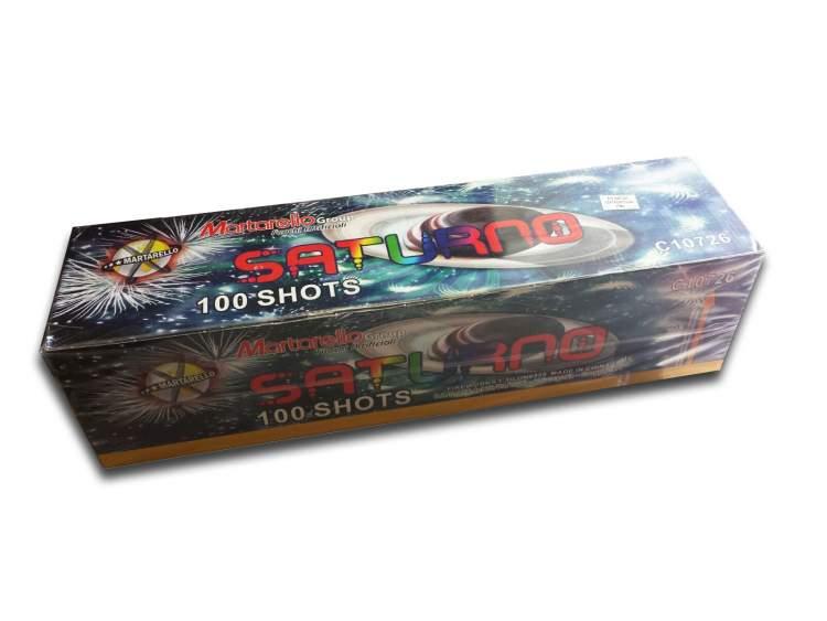 SATURNO - 100 lanci  COD. C10726 (1)