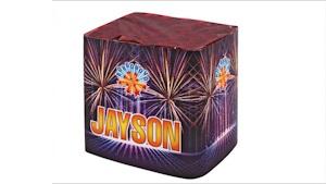 JAYSON - 30 lanci - COD. 939C