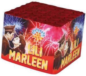 LILI MARLEN - 36 lanci - COD. 0918A